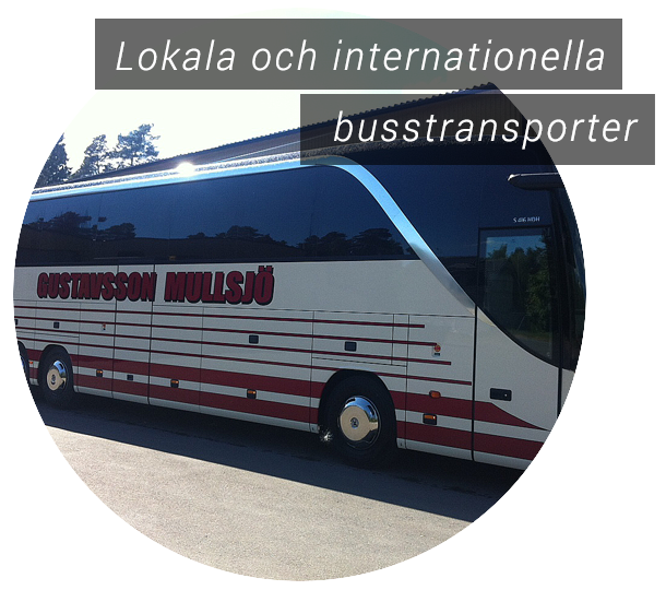 bussresor jönköping
