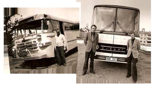 gustavssonsbuss